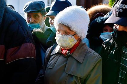 Росстат объявил о снижении бедности в России