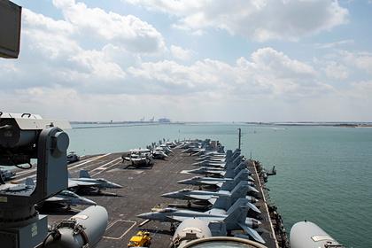 Стало известно об отмене прохода военных кораблей США в Черное море