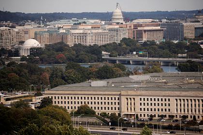 Пентагон ответил на информацию об отмене прохода военных кораблей в Черное море