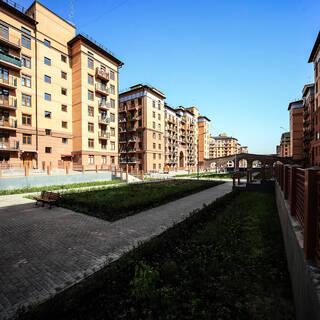 Неизвестные купили в Москве элитных квартир на 38 миллиардов рублей