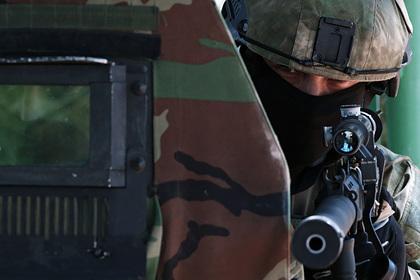Дело застреленного спецназом из-за четырех рулонов обоев россиянина засекретили
