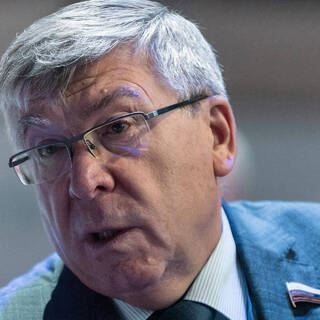 Валерий Рязанский