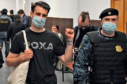 В Кремле прокомментировали обыски и задержания в студенческом журнале DOXA