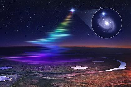 Раскрыт источник загадочного космического сигнала