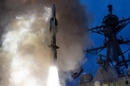 ВМС США испытают «убийцу» российского «Авангарда»