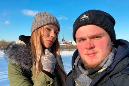 Эрика Аскарова и Виктор Мануйлин