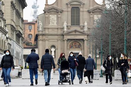 Госдолг Италии окажется максимальным за столетие