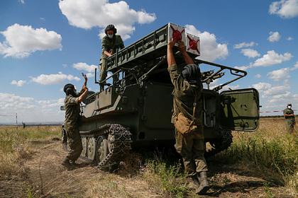 Глава ДНР Денис Пушилин — об угрозе большой войны в Донбассе и защите русских на Украине