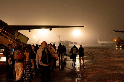 Россиянам раскрыли способ проверить надежность авиакомпании