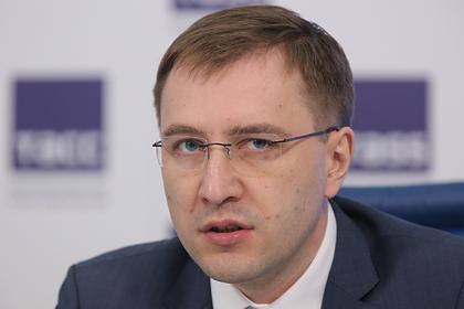 Задержан замглавы департамента экономики Москвы