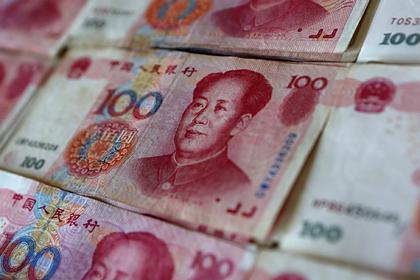 Китайцев заставят расстаться с деньгами на благо экономики