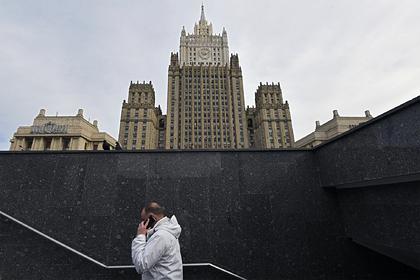 Россия сочла молчание Германии признанием в причастности к инциденту с Навальным