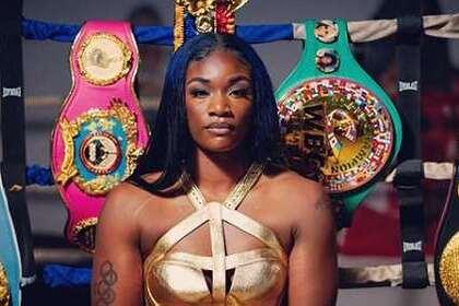 Лучшая боксерша мира получила соперницу в своем дебютном поединке в MMA