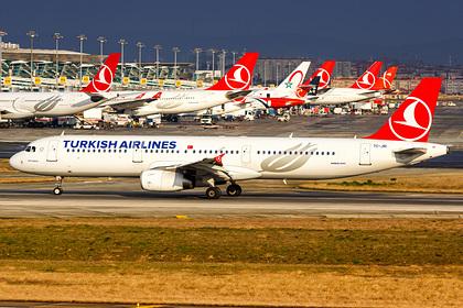 Россияне нашли способ улететь в Турцию после приостановки авиасообщения