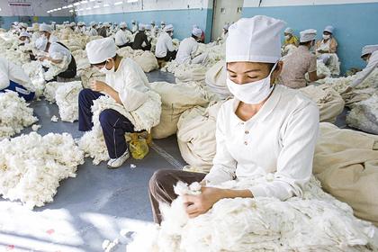 Модные бренды публично осуждают рабство. Почему они до сих пор используют труд невольников в Китае?