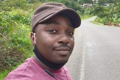 Патрик Мбуса Кабагамбе