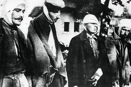 Как офицер НКВД помог гитлеровцам устроить геноцид евреев в Латвии