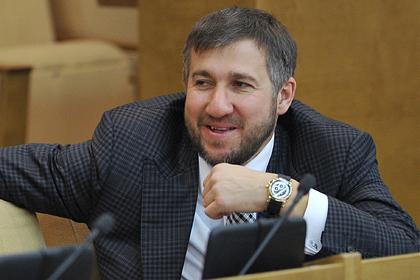 Самый богатый депутат Госдумы заработал 2,7 миллиарда рублей