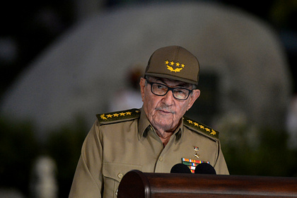 На Кубе завершится эпоха правления братьев Кастро