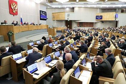 Депутаты Госдумы задекларировали свинарник, лесопилку и овощехранилище