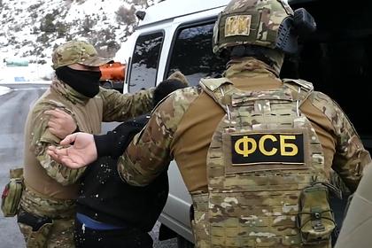 ФСБ задержала украинского консула Сосонюка в Петербурге