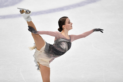 Щербакова отреагировала на историческую победу сборной России на командном ЧМ