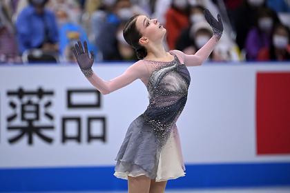 Российские фигуристы разгромили США и Японию и впервые в истории выиграли командный чемпионат мира