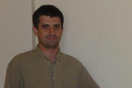Александр Сосонюк