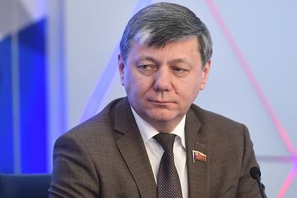 В Госдуме отреагировали на высылку российских дипломатов из Чехии
