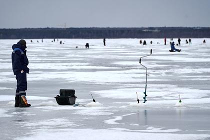 Глава ГИБДД Петропавловска-Камчатского провалился под лед и утонул
