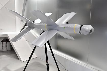 Барражирующий дрон-камикадзе «ZALA Ланцет»