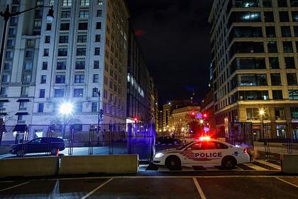 В США в результате стрельбы погибли три человека