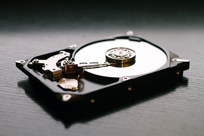 Миру предрекли дефицит жестких дисков из-за новой криптовалюты
