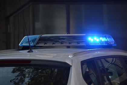 Россиянка с ножом напала на девятилетнего сына
