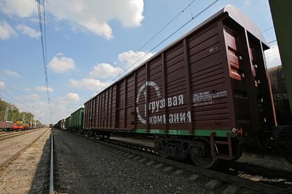 ПГК нацелилась войти в ТОП-3 контейнерных железнодорожных операторов