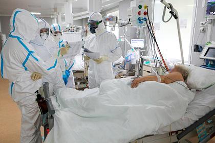 В России второй день подряд выявлено менее 9 тысяч заражений коронавирусом