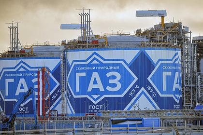 «Газпром» попросили поделиться газом на Ямале