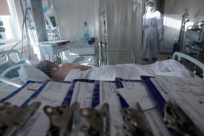Роспотребнадзор рассказал о формировании двух «российских» штаммов коронавируса