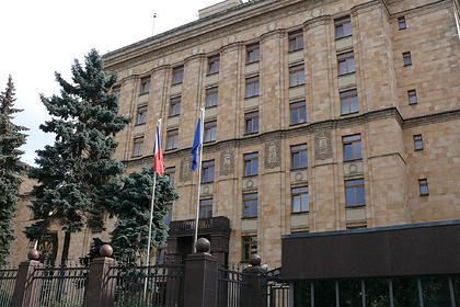 Россия выслала заместителя посла Чехии