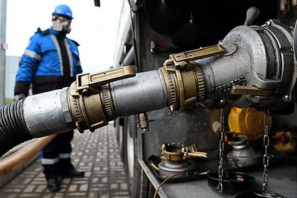 В Москве неожиданно перестали расти цены на бензин