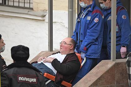 Суд арестовал имущество бывшего пензенского губернатора и бизнесмена Шпигеля