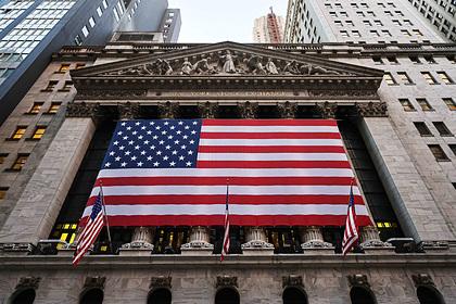 Уолл-стрит поверила в будущее экономики США