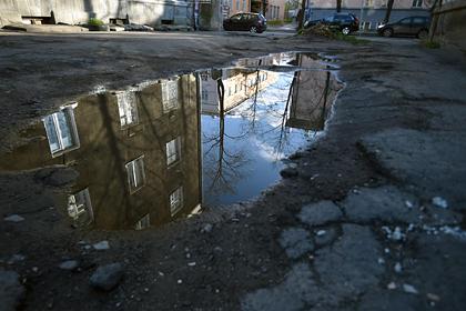 Россияне назвали регионы с худшими жилищными условиями