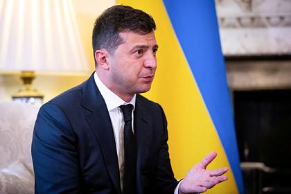 Украинские депутаты призвали Зеленского разорвать отношения с Россией