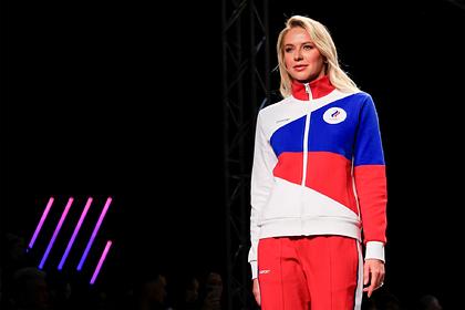 В Норвегии раскритиковали форму сборной России на Олимпиаде в Токио