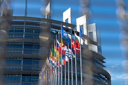 В Госдуме призвали «жестко и адекватно» реагировать на провокации Европы