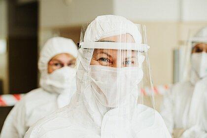 В Роспотребнадзоре оценили ситуацию с коронавирусом в России