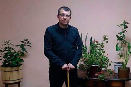 Отбывающий 20-летний срок за убийства вор в законе Чича пойдет под суд за статус