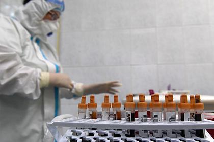 В России регион продлил ограничения из-за новых штаммов коронавируса