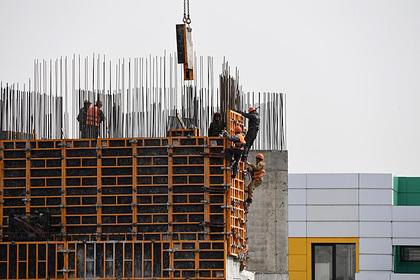 В России замедлились темпы роста цен на жилье